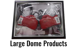 Large Dome Products